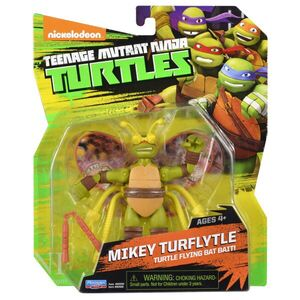 Mikey Turflytle