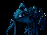 Rasputin The Mad Frog