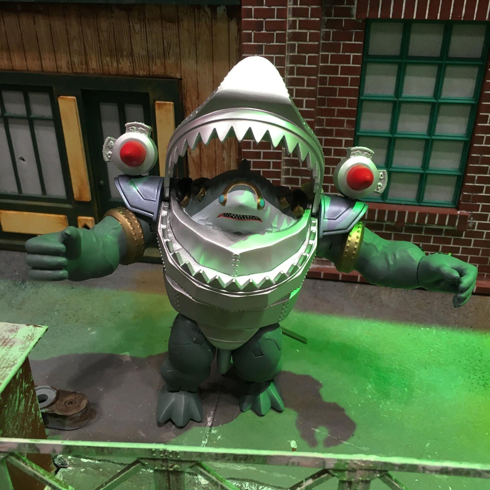 Teenage Mutant Ninja Turtles Season 5 2017