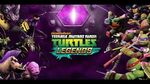 Teenage Mutant Ninja Turtles Legends Walkthrough 1