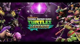 Teenage Mutant Ninja Turtles Legends Walkthrough 1