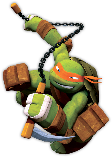 Michelangelo Tmnt Wiki Fandom