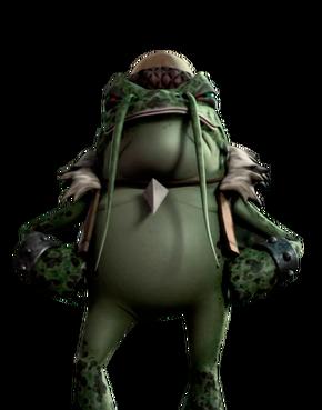 Genghisfrog 05