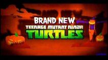 "HQ TMNT ""Invasion of the Squirrelanoids"" - Official Promo"