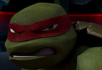 Turtle Temper Tmnt Wiki Fandom