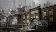 Roosevelt High School6