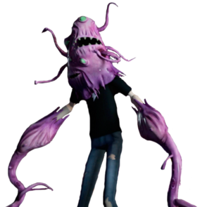 Kraang Zombies Profile
