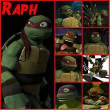 Raphael Gallery Tmnt Wiki Fandom
