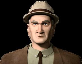 Jack Kurtzman Profile