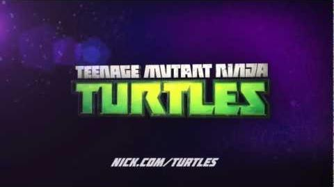 TMNT 2012 Meet Michelangelo!