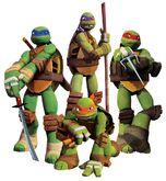 Nick teenage mutant ninja turtles by supahboy-d5gdbp5