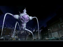 Kraang Prime Body
