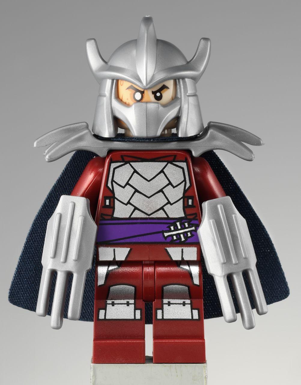 Image - Lego-TMNT-Shredder 1349964423.jpg | TMNT Wiki | FANDOM ...