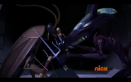 Squirrelanoids vs Spy-roach