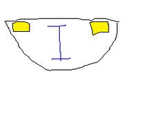 Ryuji's Diaper