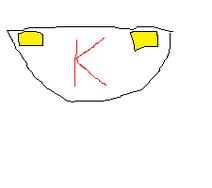 Kai's Diaper