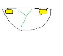 Yukito's Diaper