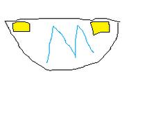 Mikoto's Diaper