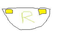 Ryu's Diaper