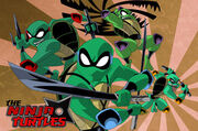 The ninja turtles by jamce-d38bp4t