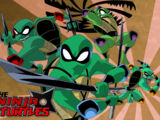 The Ninja Turtles (2014 TV Series)