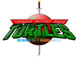 Teenage Mutant Ninja Turtles: Heroes in a Hard-Shell