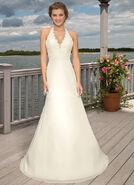 http://oncewedd.com/wp-content/uploads/2013/07/mesmerizing-a-line-haltered-beads-working-chapel-train-beach-bridal-dresses