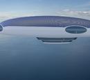 Aquarian Airship