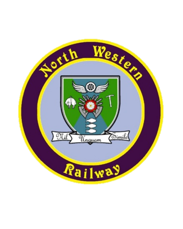 North Western Railway The Magic Railroad Adventures Wiki Fandom