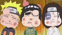 Naruto SD Episode 24