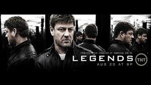 Legends (TNT) - What You Can Expect