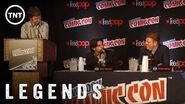 NYCC Top Off Legends TNT