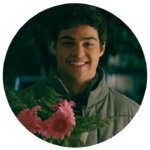 Peter Kavinsky Icon