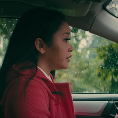 To All the Boys I've Loved Before (film) | To All The Boys I