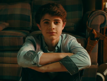 Young Peter