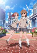 RAILGUNT Anime v1