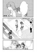 Toaru Kagaku no Railgun Manga Chapter 072