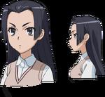 KongouMitsukoT face
