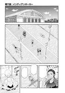 Toaru Kagaku no Railgun Manga Chapter 071
