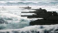 AC tanks