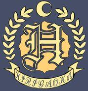 Kirigaoka logo