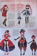 Alisa by haimura nagiryo itounoizi