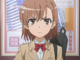 Misaka Mikoto/Personality and Relationships