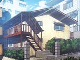 Tsukuyomi Residence