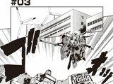 Toaru Majutsu no Virtual-On Manga Chapter 003