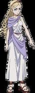 Maiden of Versailles (Index III Anime Design)