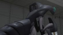 Type Mantis (Anime)