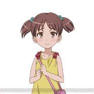 Hazamaya Kana promotional