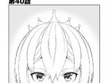 Toaru Kagaku no Accelerator Manga Chapter 040
