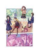 Special illustration 2 Blu-Ray Vol 5